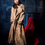 Book Now to see Eva Noblezada as Eponine in Les Miserables.