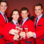 Book now for Jersey Boys at the Piccadilly Theatre now celebrating its 8th anniversary