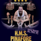 Sasha Regan's HMS Pinafore Tour