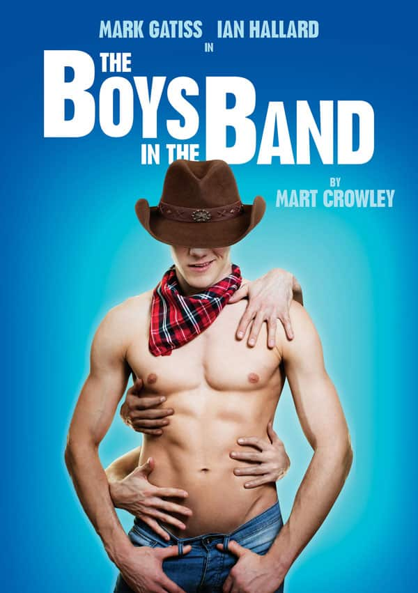 Mart Crowley's The Boys In The Band UK Tour