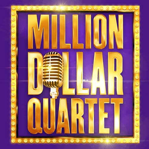 Million Dollar Quartet UK Tour 2020 - Book Now!