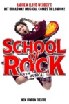 Book tickets to see School of Rock with BritishTheatre.com!