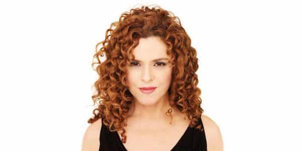 Book now for Bernadette Peters Uk Tour