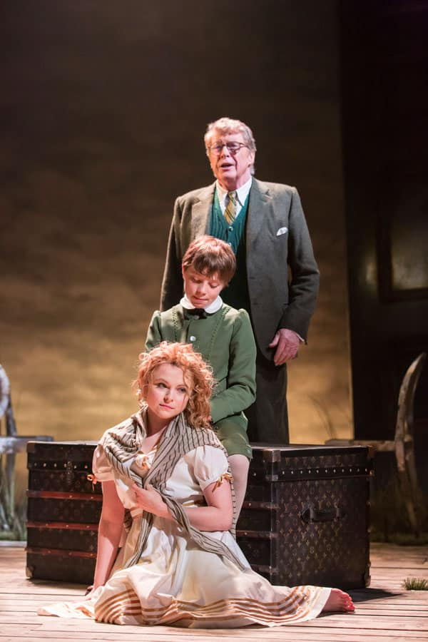Book now for Michael Crawford In The Go-Between at London's Apollo Theatre