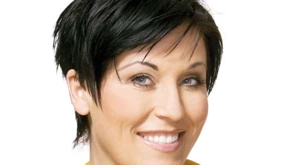 Jessie Wallace will play Mama Mortin in ther Uk Tour of Chicago