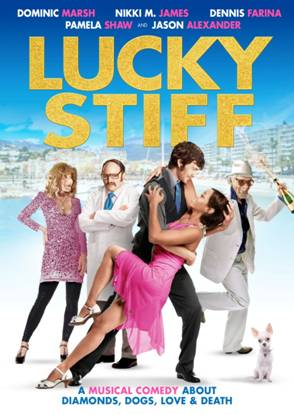Lucky Stiff movie review