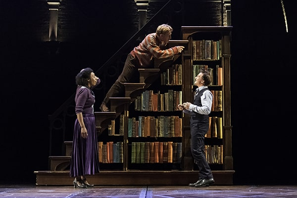 Book now for Harry Potter and the Cursed Child at the Palace Theatre London