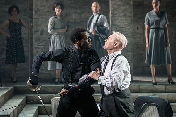 Book tickets to Romeo and Juliet at the Garrick Theatre