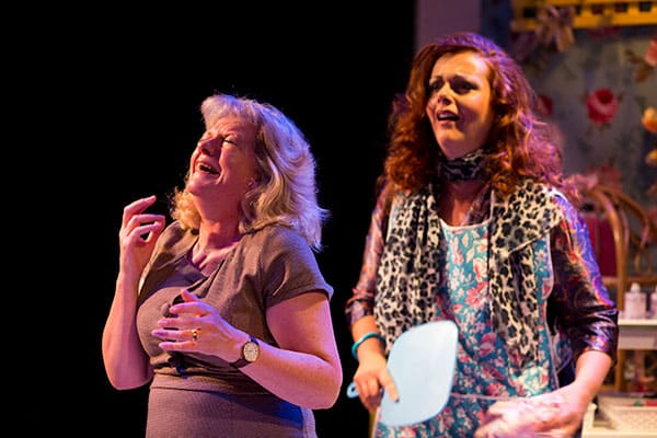 Steel Magnolias at the Hope Theatre