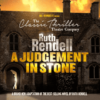 Book tickets for Ruth Rendell's A Judgement In Stone UK Tour