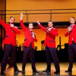 Jersey Boys will close in London in March 2017