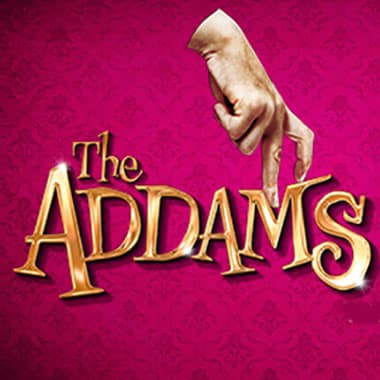 The Addams Family UK Tour - On Sale Soon