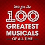 Top 100 Musicals of All Time Poll Results