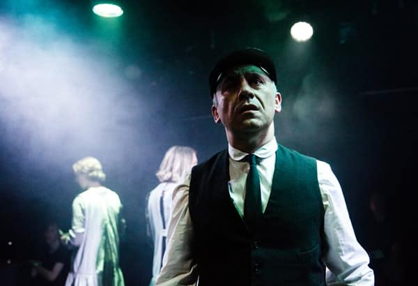 Book tickets for Adding Machine Musical at Finborough Theatre