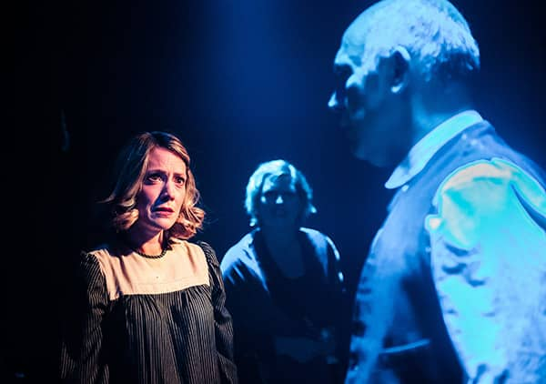 Bok tickets for Adding Machine the musical at Finborough Theatre