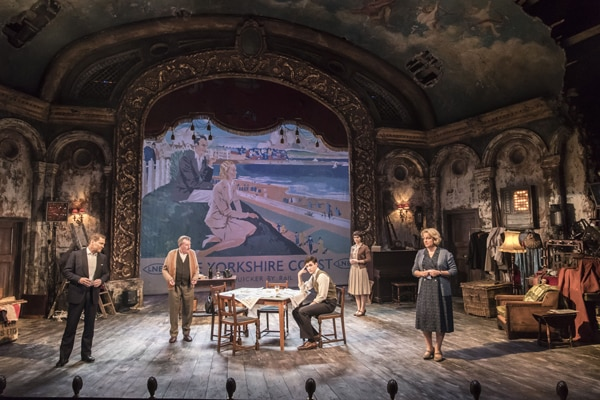 Book tickets for Kenneth Branagh in The Entertainer