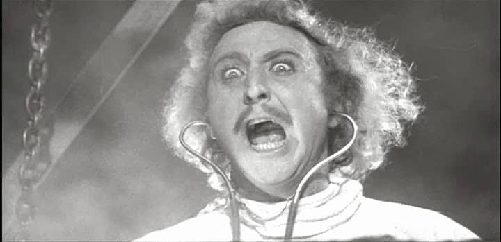 Mel Brooks Young Frankenstein To Open In West End