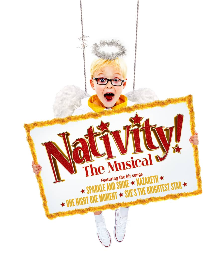 Nativity The Musical UK Tour Nativity musical