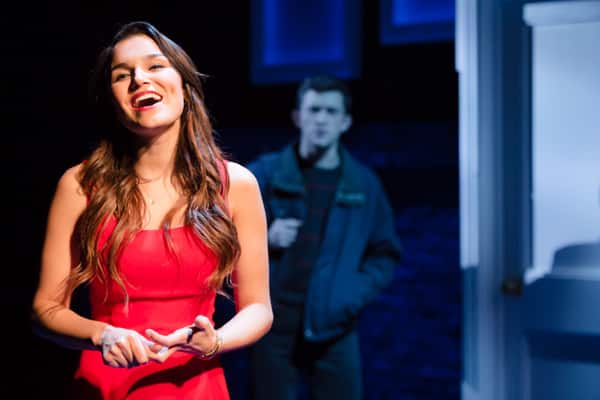 Samantha Barks to star in Pretty Woman the musical on Broadway