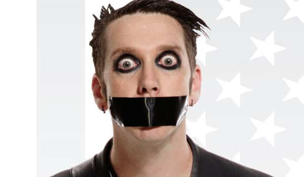 tapeface