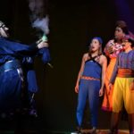Book tickets to Sinbad The Sailor at Theatre Royal Straford East
