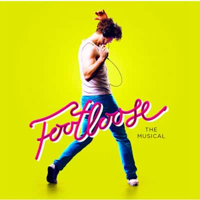 Footloose UK Tour starring Gareth Gates