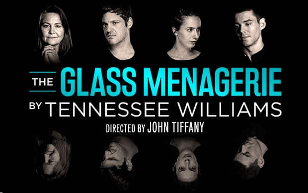 Book tickets for The Glass Menagerie