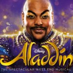 Book now for Disney's new West End musical Aladdin at the Prince Edward Theatre