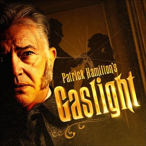 Gaslight UK Tour starring Martin Shaw - Prior to West End