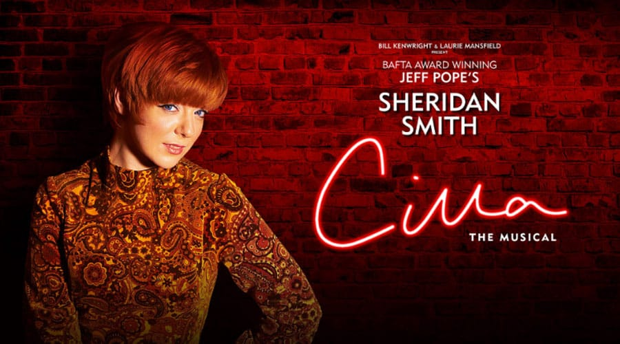 Cilla The Musical Tour