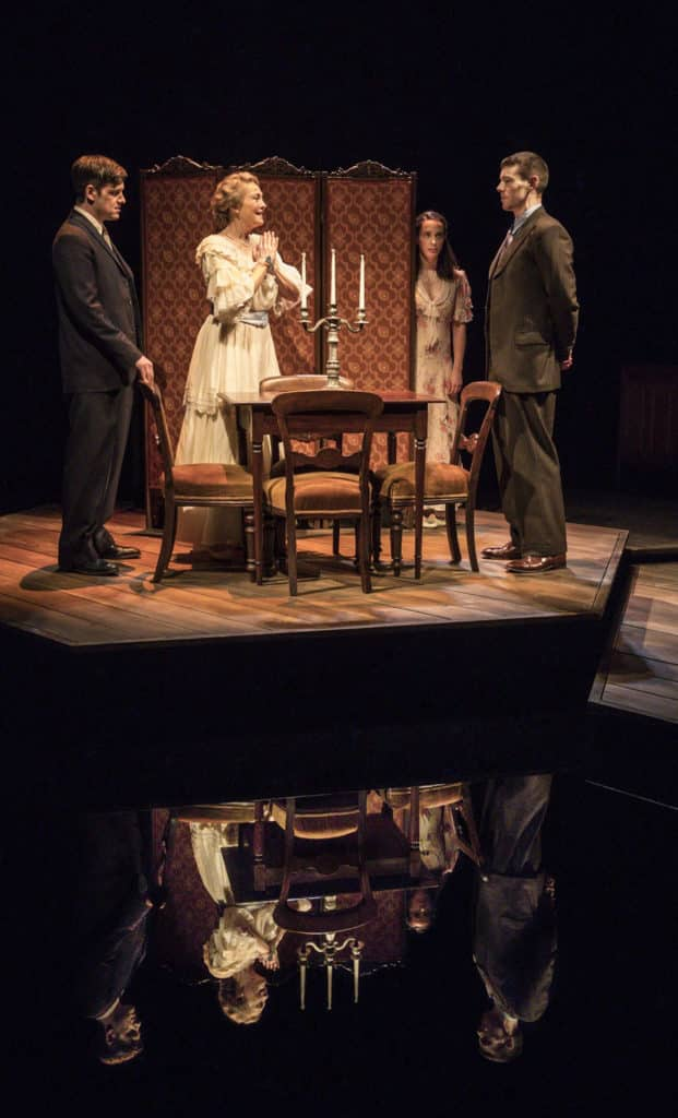 The Glass Menagerie In The West End
