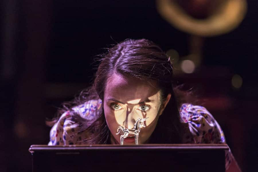 Book now for The Glass Menagerie at Duke Of York's Theatre