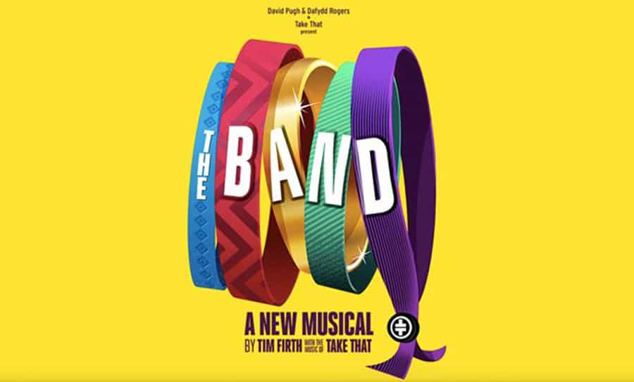 The Band, Gary Barlow's new musical explained