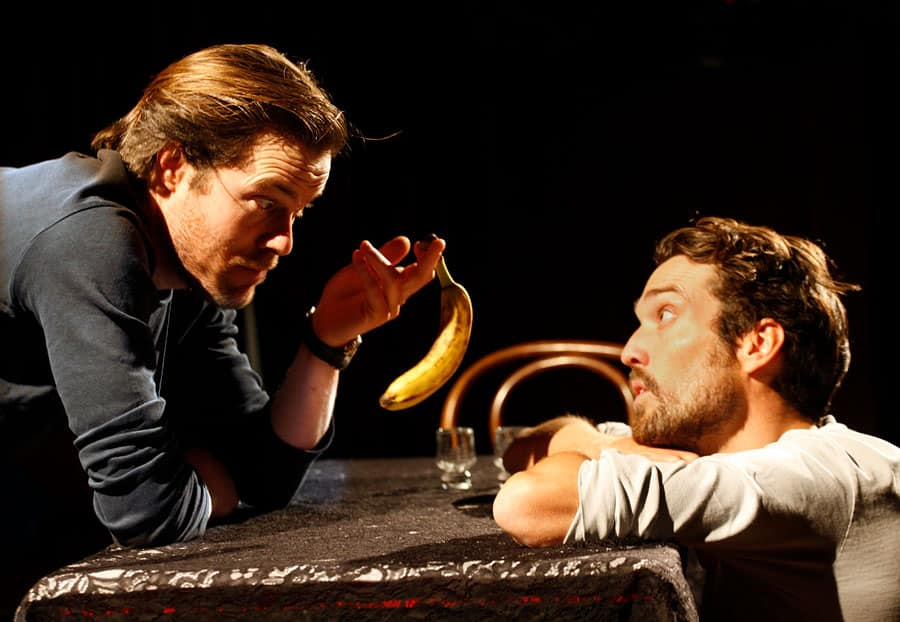 Book tickets to The Understudy at Canal Cafe Theatre