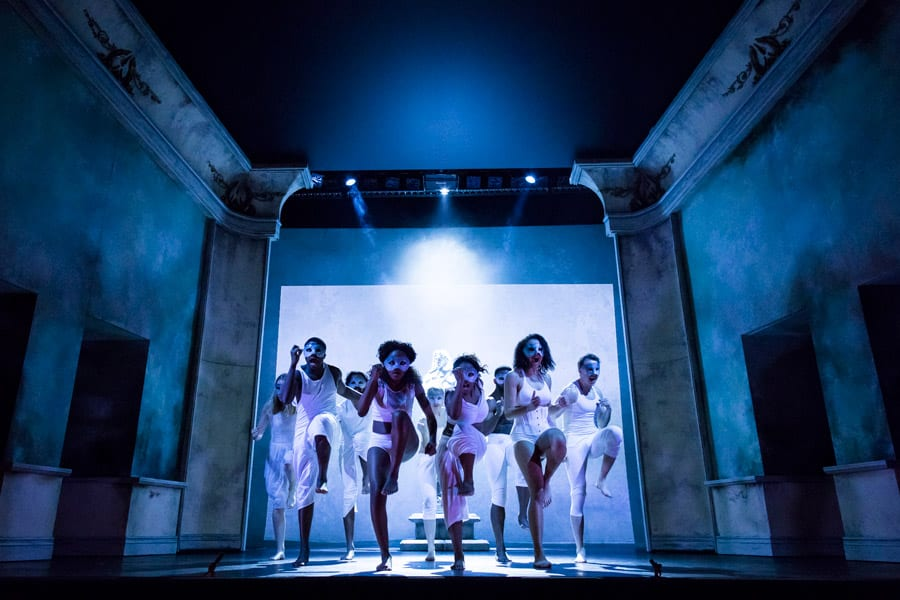 Book tickets for Don Juan in Soho