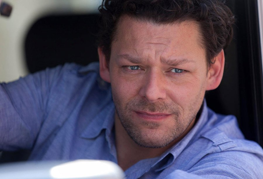Richard Coyle to appear in Ink at the Almedia Theatre