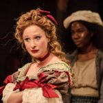 Book tickets for An Octaroon at Orange Tree Theatre