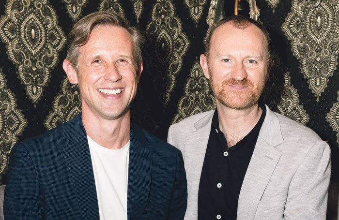 Mark Gatiss leads celebrity coming out show