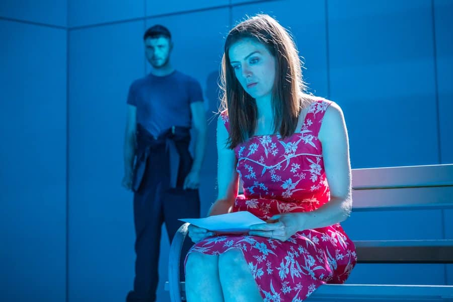 The Treatment at Almeida Theatre