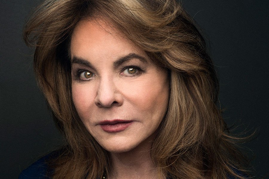 Stockard Channing stars in Apologia at Trafalgar Studios
