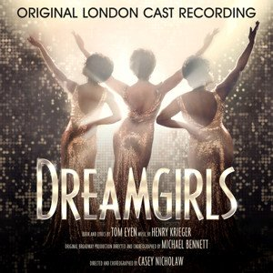 Dreamgirls Cast Recording