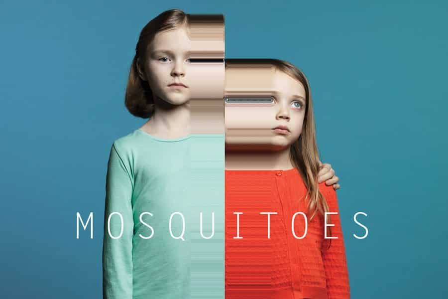 Book now for Mosquitoes at the National theatre