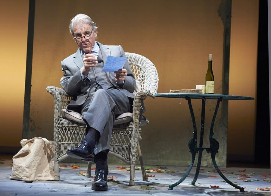 Sand In The Sandwiches at Theatre Royal Haymarket