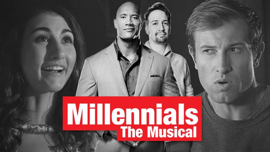 millennial-the-musical