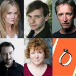 Casting announced for Mrs Orwell