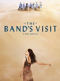 Tony Shalhoub stars in The Band's Visit at the Barrymore Theatre on Broadway. Book Now!