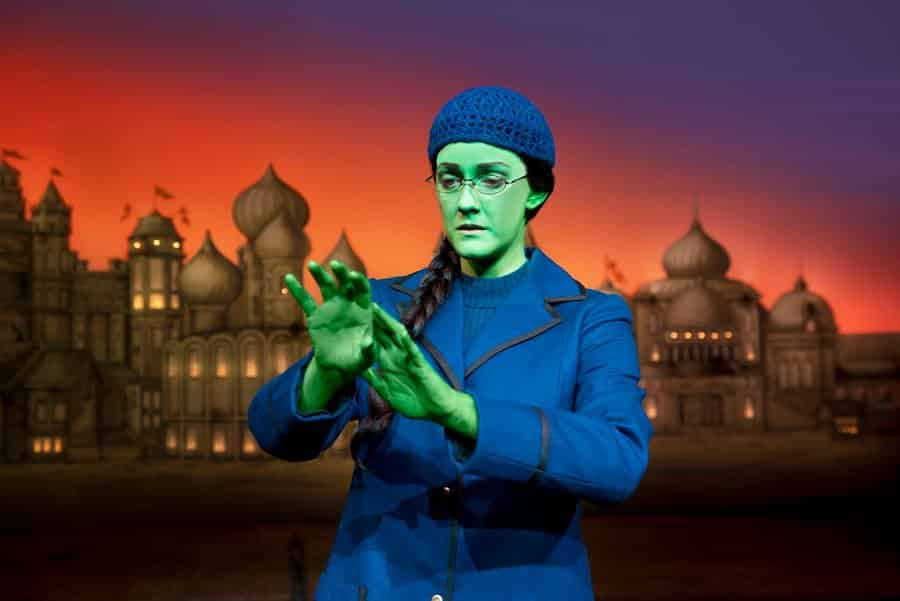 Wicked Tickets London Book Now