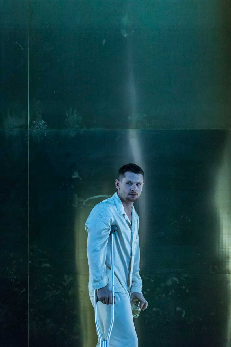 Cat On A Hot Tin Roof Tickets with Sienna Miller and Jack O'Connell