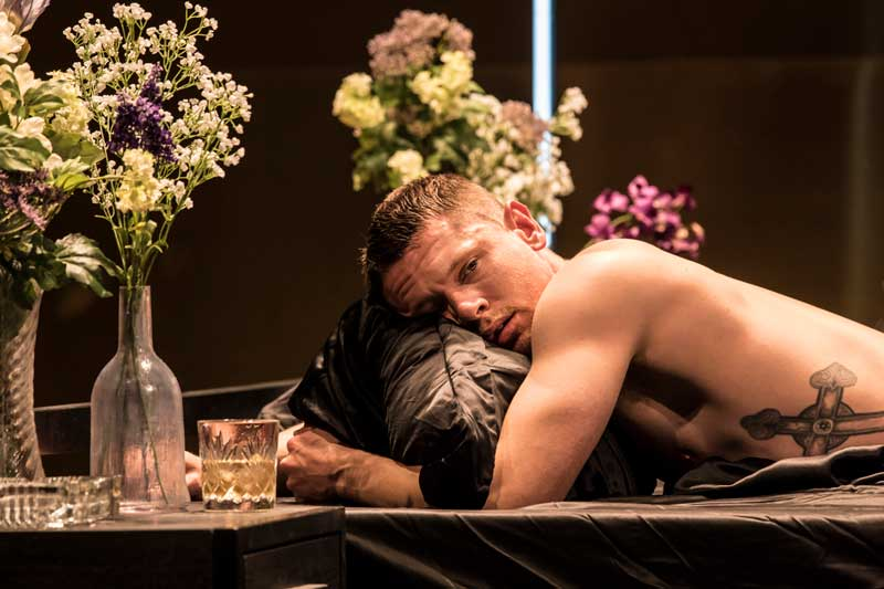 Cat On A Hot Tin Roof Tickets with Jack O'Connell