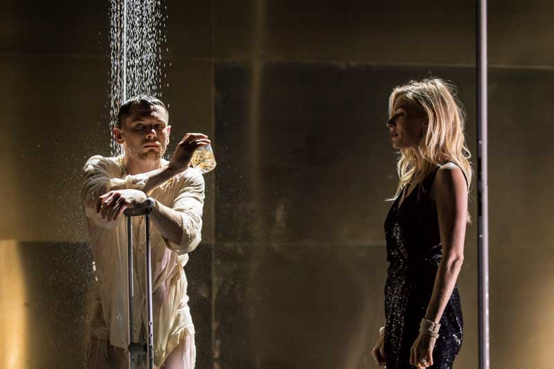 Cat On A Hot Tin Roof Tickets with Sienna Miller